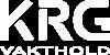 KRG Vakthold AS Logo